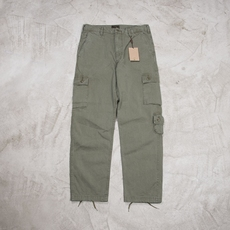 Повседневные брюки Wtaps 171gwdt/ptm11 JUNGLE.STOCK 02/TROUSERS.COTTON.CHINO
