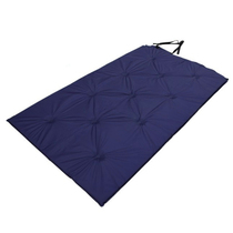 11 points for two automatic inflatable cushion 188*110*3cm automatic inflatable outdoor tent pad widened thickened