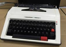 Машинка печатная Marathon1000dlx