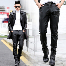 Leather pants Others 2017