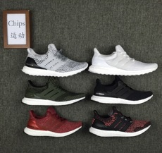 Sneakers Adidas Ultra Boost Ub3.0 BA8842/45/41