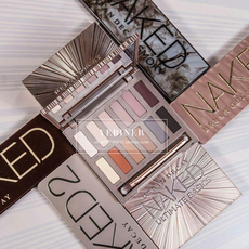 Urban decay NAKED 12 UD