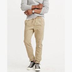 Популярные мужские брюки