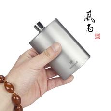 Фляжка Snow Peak Titanium Flask T-012