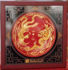 Этнический сувенир Hong/Yi Xuan lacquer thread