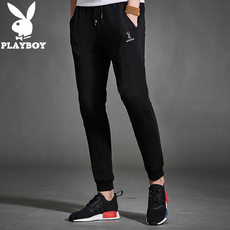 Casual pants Playboy 6810