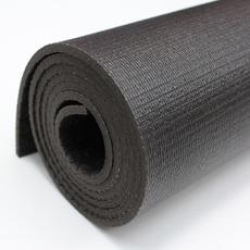 Коврик для йоги Fort license Black