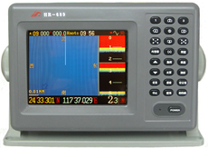 Навигатор China Resources GPS HR-689
