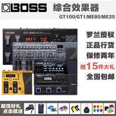 Процессор эффектов Boss GT-1 Gt1 GT100