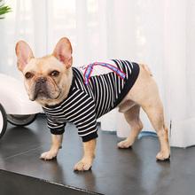 Puppy Clothes Fa Dou Tedifa Bulldog Bulldog Bulldog Bulldog Bulldog Battle Small Puppy Pet Fall and Winter Clothes