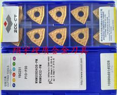 Резец Diamond Brand WNMG080404-PM WNMG080408-PM YBC251