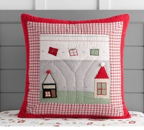 Variety specials 2 foreign trade cotton quilted hug pillowcase pillowcase 60 65 70 (without core)