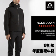 куртка Wild outdoor Node Down Gore-tex