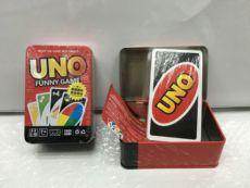 UNO карты Wing Chun 3303 UNO