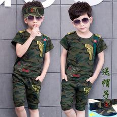 детский костюм Other Korean brands 2017