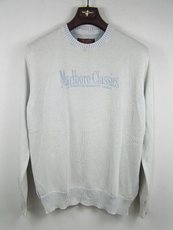 Men's sweater Marlboro 2LC9529-907