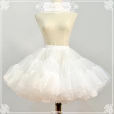 Свадебный кринолин Dorisnight Lolita16