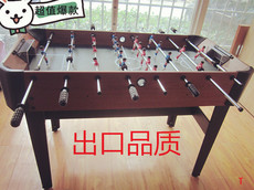 Table for table football