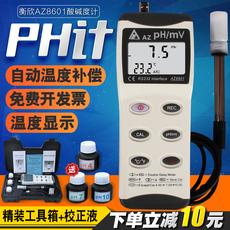 Измеритель pH Az Ph PH AZ8601