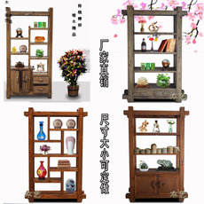 Полка Wooden decorative furniture