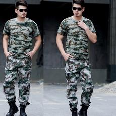 Куртки, костюмы для военного обучения Easy