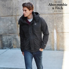 Ветровка мужская Abercrombie&Fitch AF Abercrombie Fitch