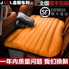 Надувной матрас в салон автомобиля Golden