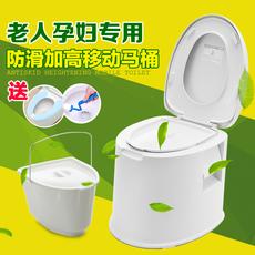 Туалет для беременных Yooee house