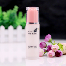 Bai Mei Zi soft and bright color foundation liquid skin color ivory 60ml Concealer moisturizing lasting net red flat price student