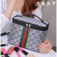 2019 make up bag large size large capacity waterproof hand wash bag cute storage cosmetics Travel Bag NEW