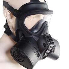Защитная маска British troops GSR MTP