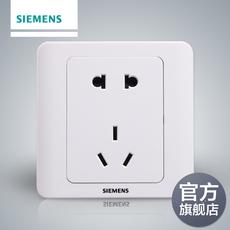 Электрическая розетка Siemens 86