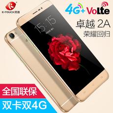Мобильный телефон K/Touch K-Touch/2A 4G 5.0