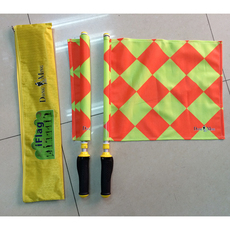 флажок лайнсмена Dongming Referee Flags