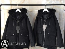 Jacket Others MAMC 16AW