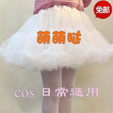 Свадебный кринолин Cos Lolita