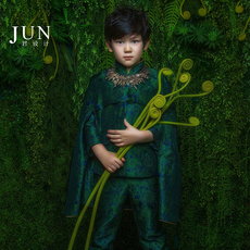 Jun June designs D7