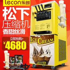 Машины для изготовления мороженого Lecon