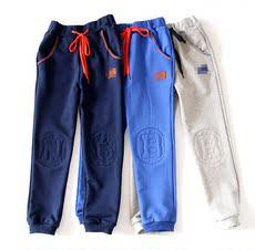 Детский спортивный брюки