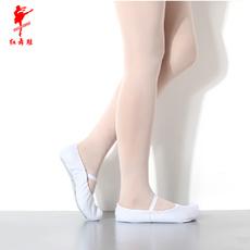 Обувь для корейских танцев Red Shoes
