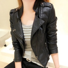 Leather jacket jdk 2015 PU
