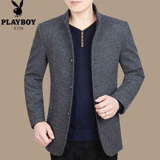 Men's coat Playboy 69307 2017
