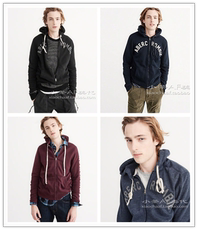 Толстовка Abercrombie&Fitch Abercrombie Fitch 16 AF