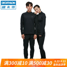 Спортивная футболка Decathlon WED'ZE