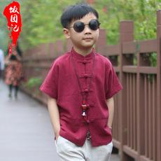 Китайский традиционный наряд для детей Rice