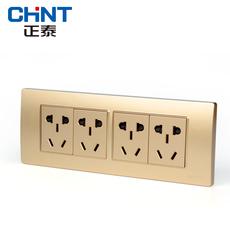Электрическая розетка Chnt 118 NEW5D