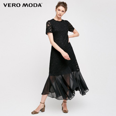 Women's dress VERO MODA 31737b515 Vero