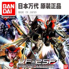 «Роботек» (Robotech) Bandai 1/72 VF09 VF-25F