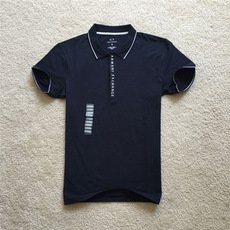 Рубашка поло Armani Exchange/AX Polo