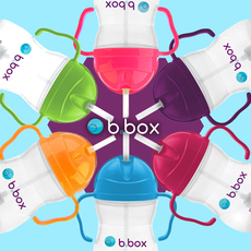 поильник Baojiebb B.box 240ml